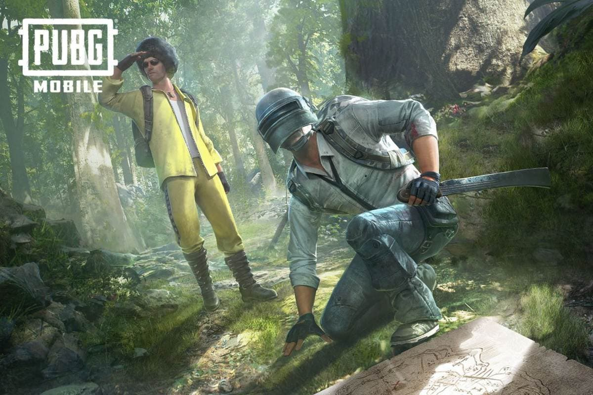 Teen Reportedly Spent Over Rs. 2 Lakhs on PUBG Mobile