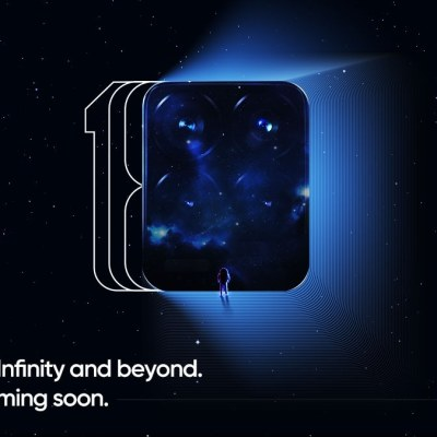 Realme 8 Pro Teased With In-Screen Fingerprint Sensor, March 25 Launch Tipped