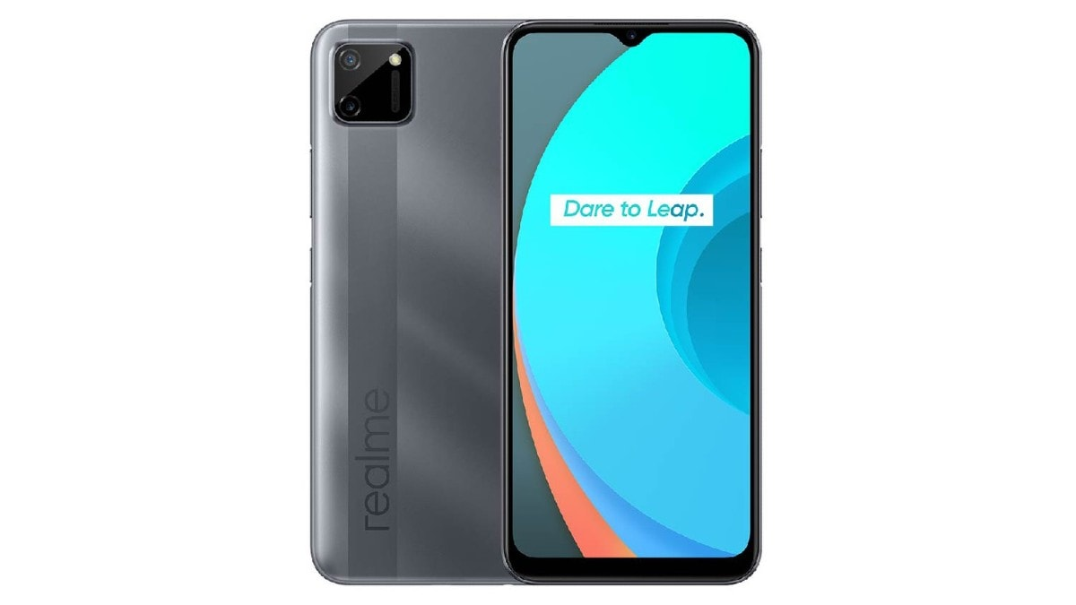 Realme C11 India Launch Set for July 14: Expected Price ...