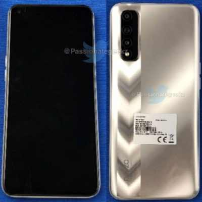 Realme Narzo 30 Specifications, Design Tipped via Certification Sites