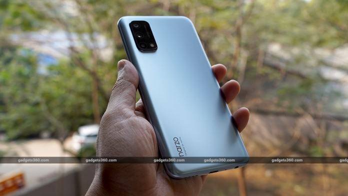 Realme Narzo 30 Pro 5G Review: A Powerful Phone at an Aggressive Starting  Price | NDTV Gadgets 360