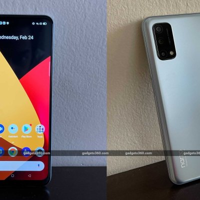 Realme Narzo 30 Pro 5G, Narzo 30A Debut in India: All You Need to Know