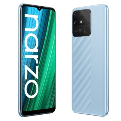 Realme Narzo 50A, Narzo 50i Smartphones Launched in India: All Details