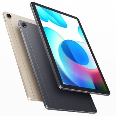 Realme Pad to Go on Sale in India Today: All You Need to Know