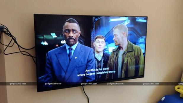 realme smart tv pacific rim Realme  Realme Smart TV