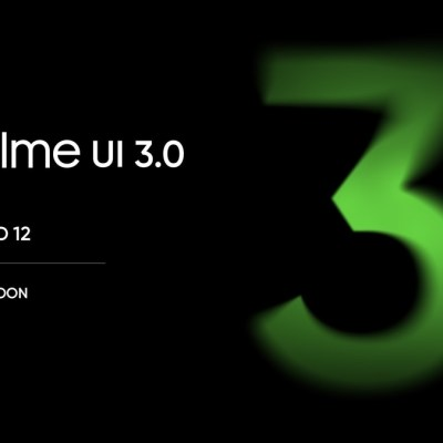 Realme GT to Be First Series to Receive Android 12-Based Realme UI 3.0