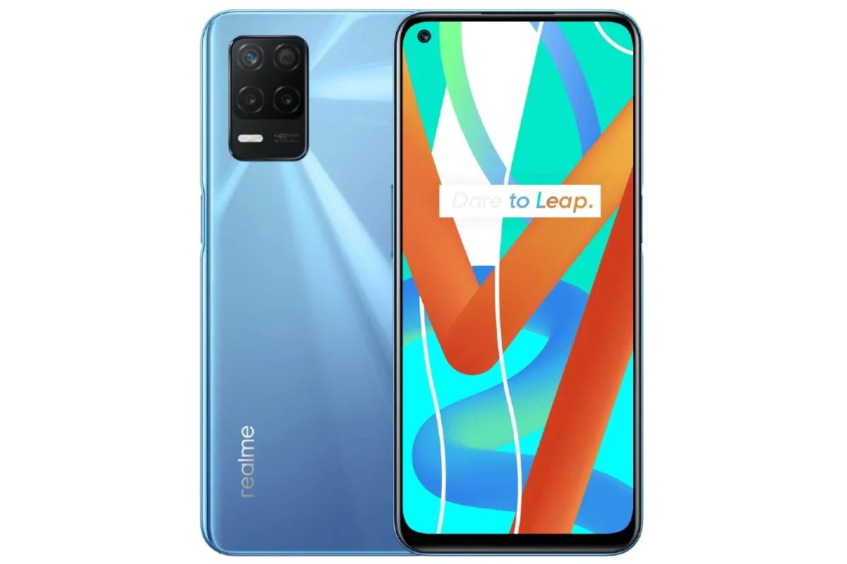 90Hz डिस्प्ले के साथ Realme V13 5G फोन लॉन्च, ये हैं कीमत और खासियतें