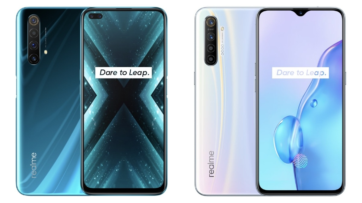 Realme X3 Vs Realme X2 What S The Difference