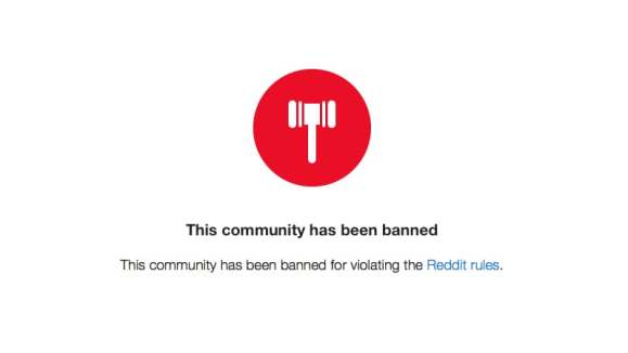 Reddit Bans Popular Alt-Right Subreddits Over Doxing