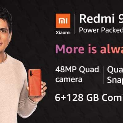 Redmi 9 Power Gets a Higher RAM Variant in India