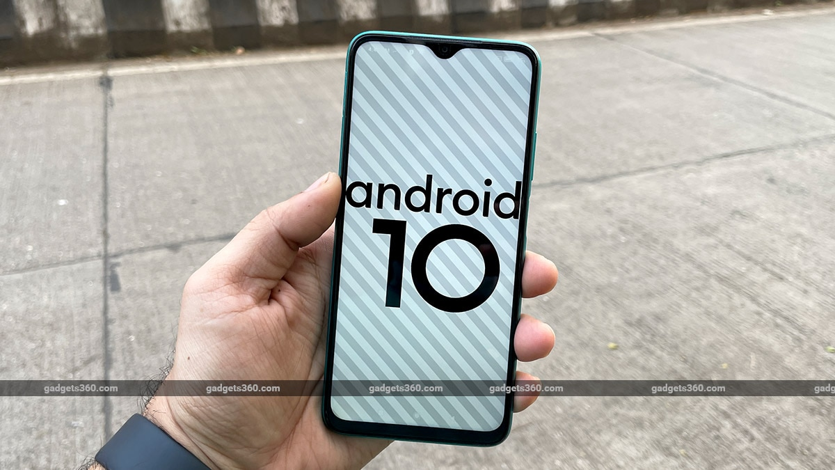 redmi 9 power review android 10 Redmi 9 Power Review