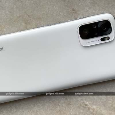 Redmi Note 10 to Go on First Sale Today at Noon via Amazon, Mi.com