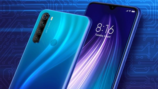 Have Redmi Note 8 and Realme 5 Killed Off the Competition in the ...