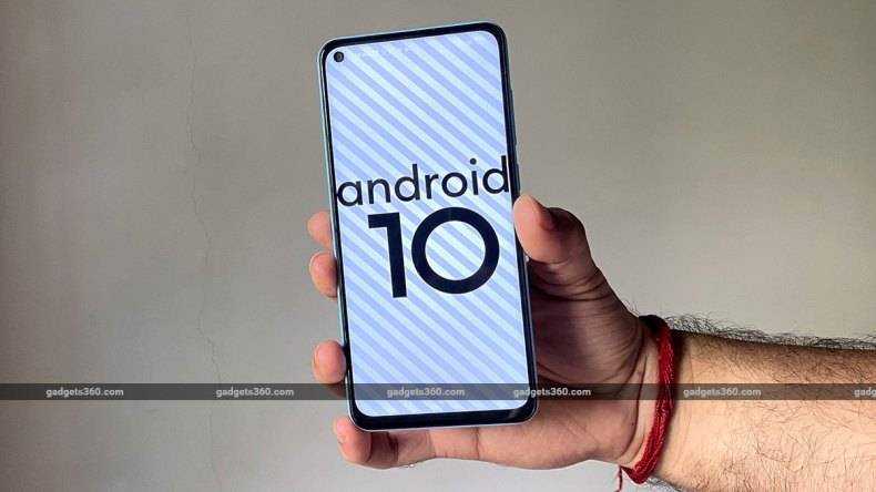 redmi note 9 android 10 gadgets360 Redmi Note 9 Review