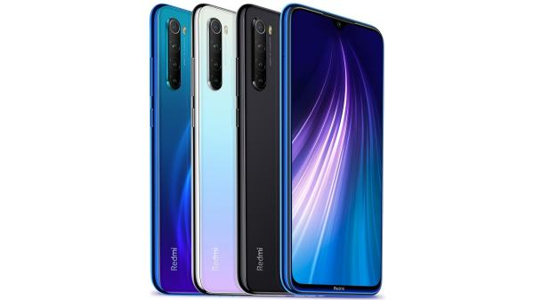 Redmi Note 8 With Quad Rear Cameras, 4,000mAh Battery Launched in India