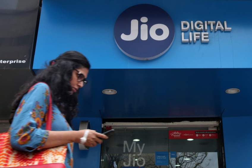 Jio Discontinues Rs. 39, Rs. 69 Packs Ahead of Jio Phone Next Launch
