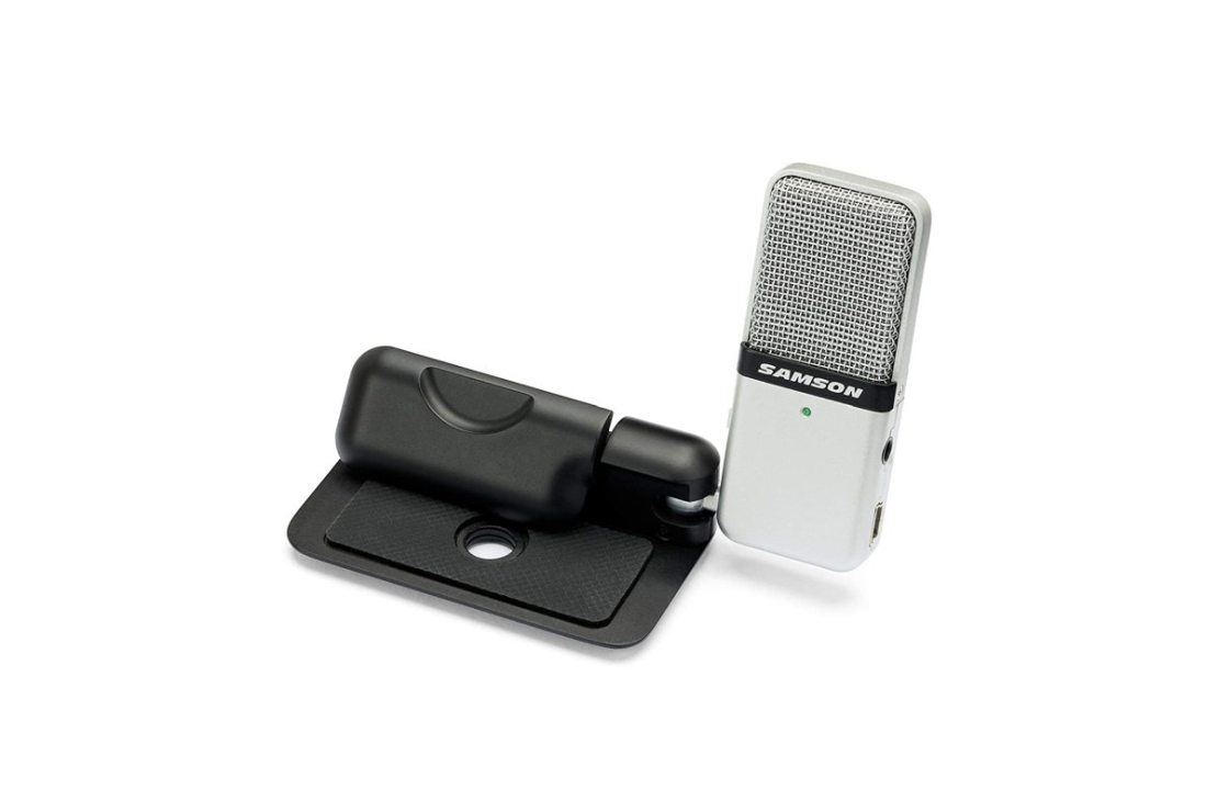 samson go mic portable usb condenser microphone amazon go mic