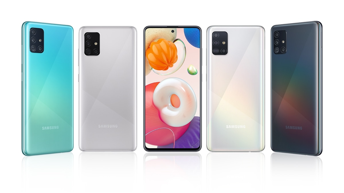 Photo of Samsung Brings Its Flagship Camera Innovation to Galaxy A Series – GalaxyA71 & A51, to Make Your Social Profile Awesome