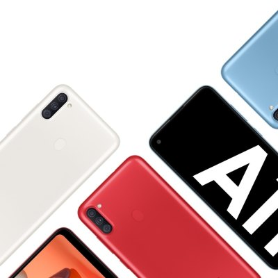 Samsung Galaxy A11 Getting Android 11 Update: Report