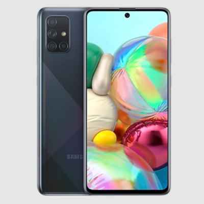 Samsung Galaxy A71 Getting April 2021 Android Security Patch: Report