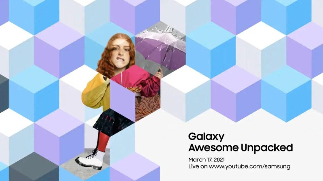 Samsung Galaxy Awesome Unpacked Event आज शाम को होगा शुरू, ऐसे देखें लाइवस्ट्रीम