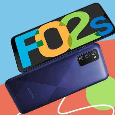 Samsung Galaxy F02s, Galaxy F12 Set to Launch in India on April 5