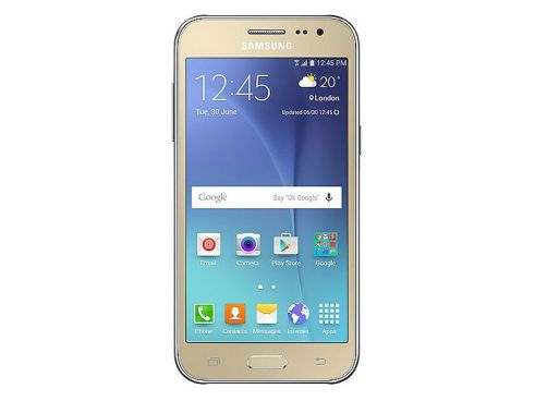 Samsung's Galaxy J2 DTV Is Its First Phone With a Digital TV Tuner