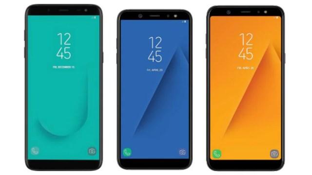 Samsung Galaxy J6 first impressions
