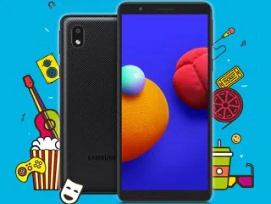 Samsung Galaxy M01 Core price in Nepal-Gadgetsguff.com