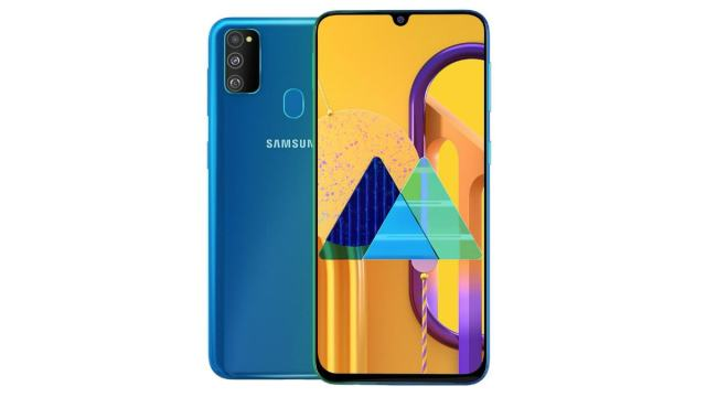 Image result for Samsung Galaxy M30s