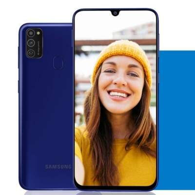 Samsung Galaxy M21 Getting Android 11-Based One UI 3.1 Update: Report