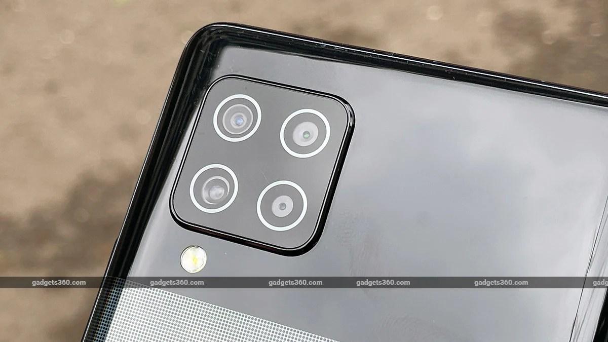 samsung galaxy m42 5g camera module Samsung Galaxy M42 5G Review