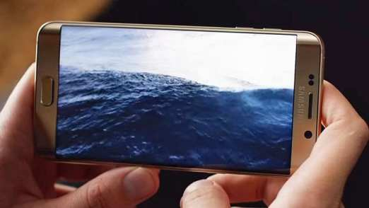 Samsung Galaxy S8's Unusual Screen Resolution Rumoured Ahead of March Launch