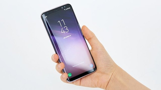 Samsung Galaxy S8 Launched: Top 8 Features, Price in India, Pre Book Offers, and More