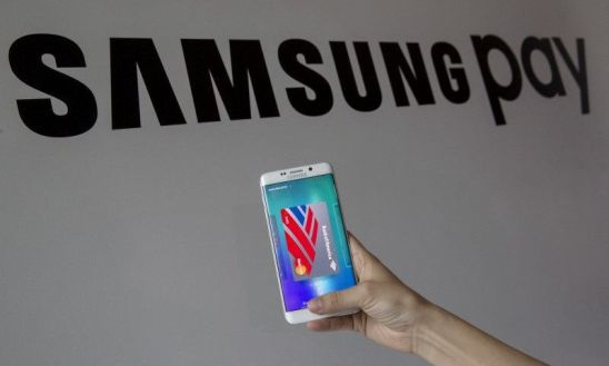 Samsung Reportedly Allowing Users to Sign Up for Early Access to Samsung Pay in India