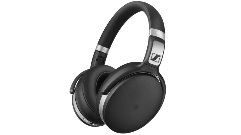 Sennheiser HD 4.50BTNC, HD 4.40BT Wireless Headphones Launched in India