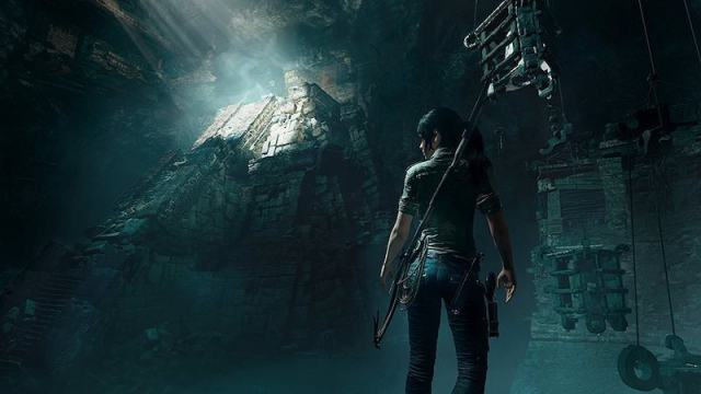 %name Shadow of the Tomb Raider to be optimized with NVIDIAs usual technologies