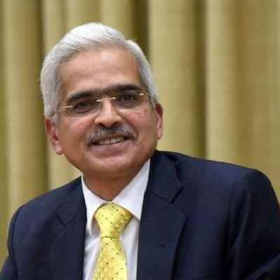 RBI Has 'Major Concerns' Over Cryptocurrencies, Says Governor Shaktikanta Das