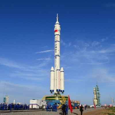 Chinese Astronauts Return Safely After a 90-Day Space Station Mission