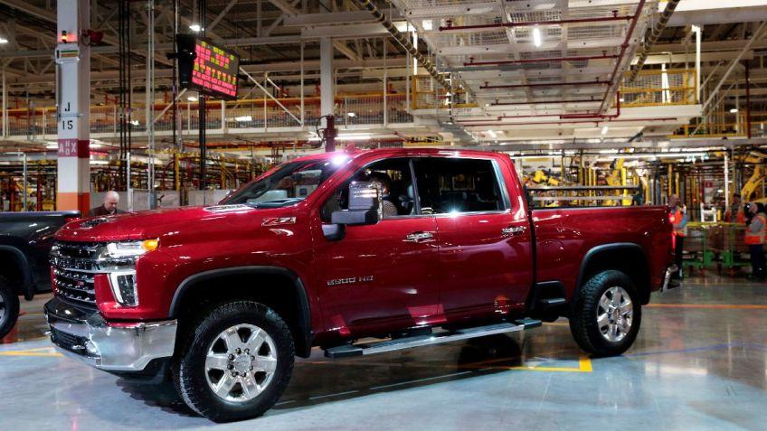 Chevrolet Silverado 2022 Models Get Tech Upgrades: All Details