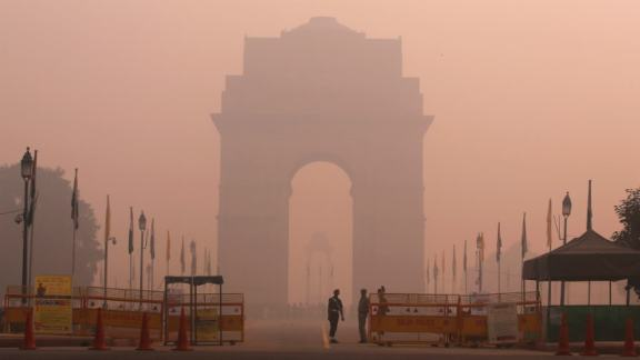 India, Intel Partner on Real-Time Water, Air Quality Monitoring