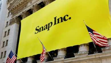 تضرب الأسهم المفاجئة من قبل CFO ثاني خروج في a سنة 1