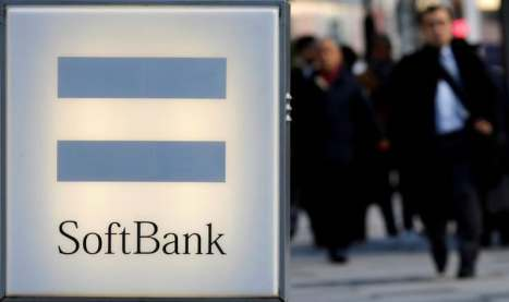 SoftBank, Foxconn to Deepen Ties With Joint Venture