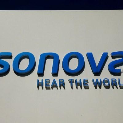 Sennheiser Consumer Unit to Be Purchased by Hearing Aid Maker Sonova