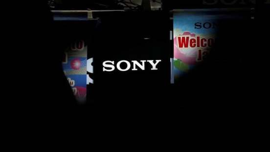 Sony Reports Loss on Movie Unit, Offset by PlayStation and Image Sensor Sales