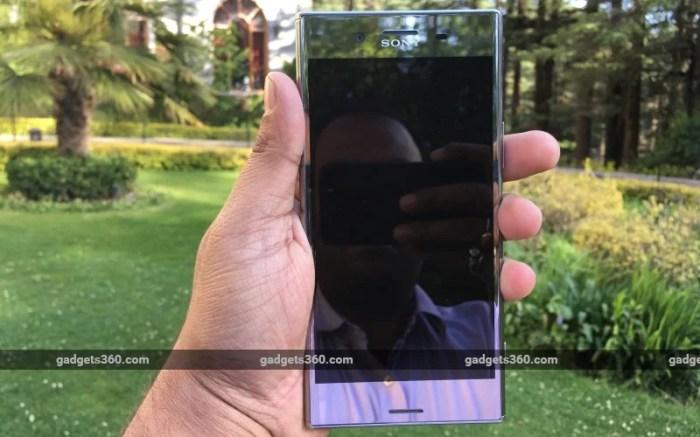 sony xperia xz premium 2 gadgets360 Sony Xperia XZ Premium