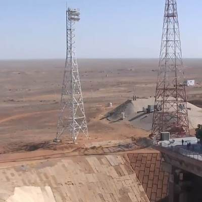 Soyuz Rocket Launch With 38 Foreign Satellites Gets Postponed by Russia