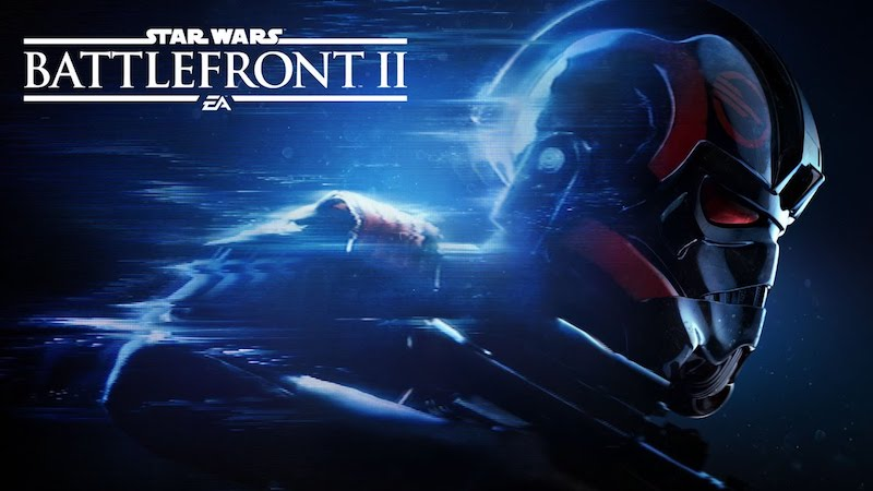 Star Wars Battlefront 2 Gameplay Leaked Before EA E3 2017 Event