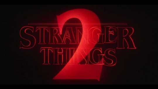 Stranger Things Season 2, Premiering Halloween, Gets Its First Teaser Trailer