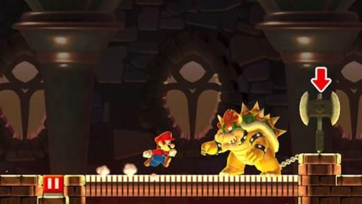 Super Mario Run Hits 40 Million Downloads in Four Days: Nintendo